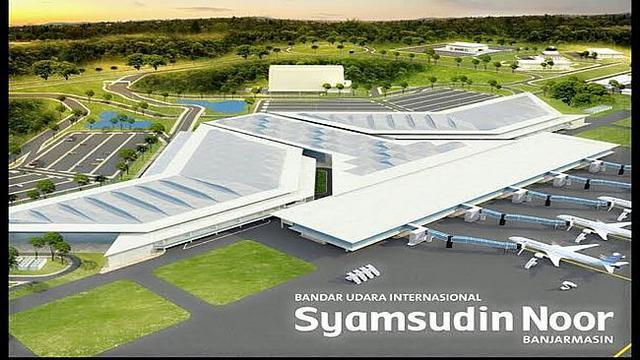 Diakui Pembangunan Bandara Terlambat